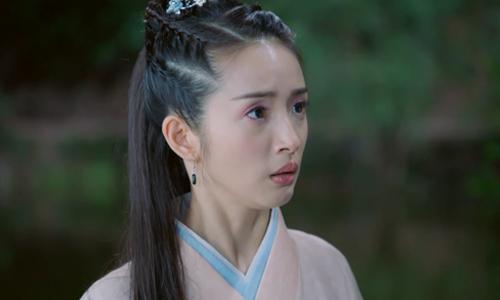 《小女花不弃》第14集精彩看点:不弃得知九叔的正式身份