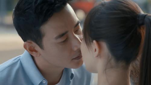 归去来第38集:萧清傲娇示爱被书澈强吻