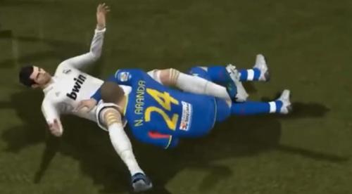 【就这个feel倍儿爽】FIFA Online经典大BUG,完全是偷摸干坏事儿的节奏嘛