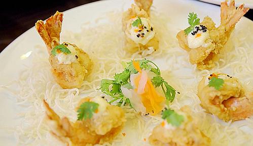 星级大厨带你品尝新加坡美食!大鱼大肉吃到嗨!