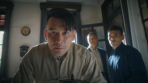 《老中医》第10集精彩看点:乔大川威胁翁泉海