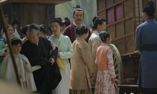 《知否》第4集精彩看点:盛紘高升全家进京