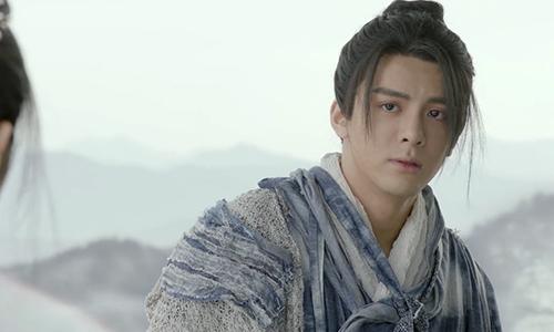 《倚天屠龙记》第13集精彩看点:张无忌揭露朱庄主的阴谋