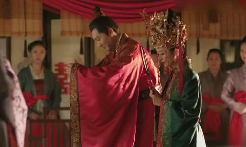 《知否》第41集精彩看点:盛明兰顾廷烨大婚