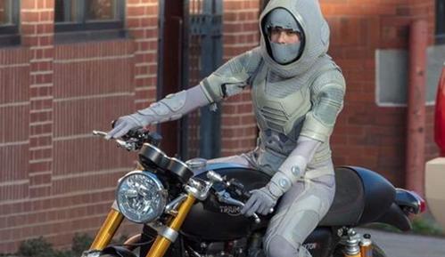 深度解析!《蚁人2》中隐藏的5大秘密!大反派幽魂将由女性饰演!