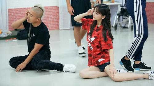 新舞林大会又迎新嘉宾,杨颖疑似替代热巴!