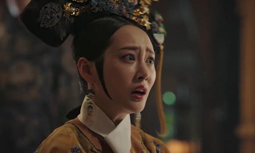《如懿传》第86集看点:海兰斗嬿婉,皇贵妃凉凉