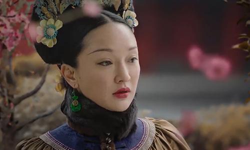 《如懿传》第78集看点:如懿凌云彻又遭他人陷害