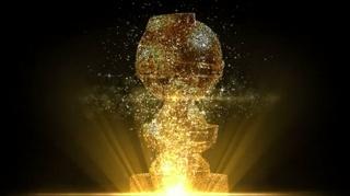 第74届金球奖颁奖典礼 红毯采访达米安·沙泽勒