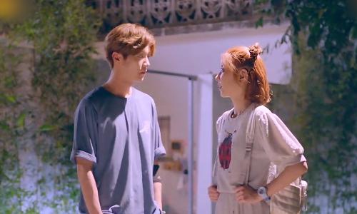 《甜蜜暴击》第17集看点:明天拒绝小米自称有喜欢的人