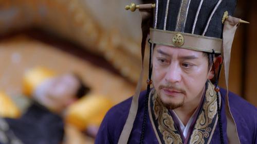 《独孤皇后》第21集精彩看点:宇文护逼宫宇文毓宾天