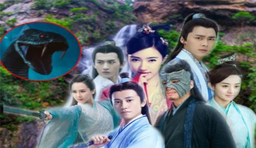 广式妹纸395期《青云志》揭秘!林惊羽单身一辈子的原因