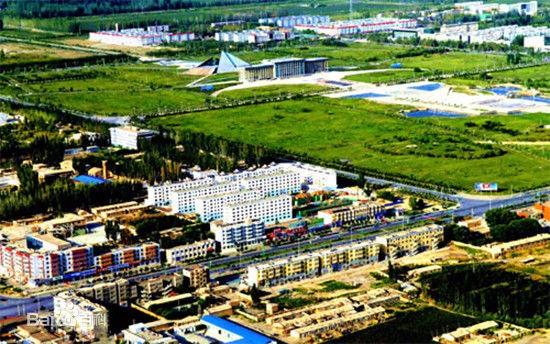 新疆阿拉尔市