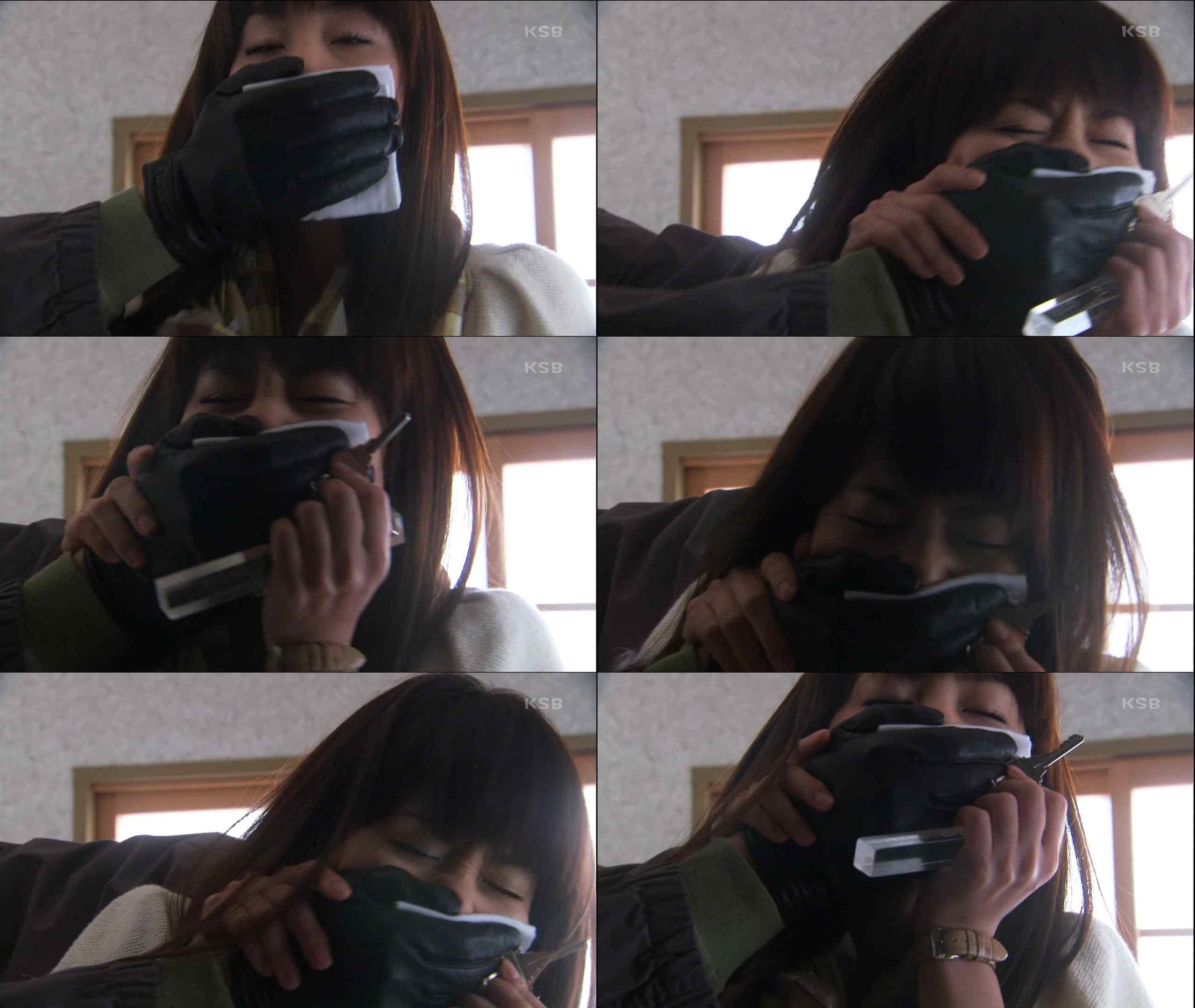 请问有此情景的韩国电视剧叫什么名字