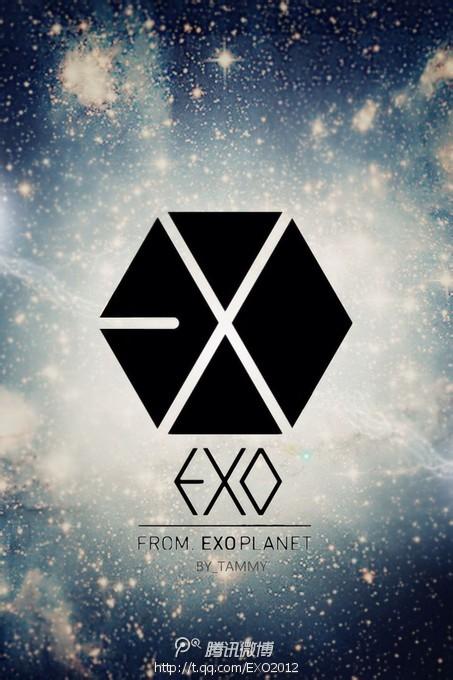 exo标志 exo成员谁家最穷 exo成员标志