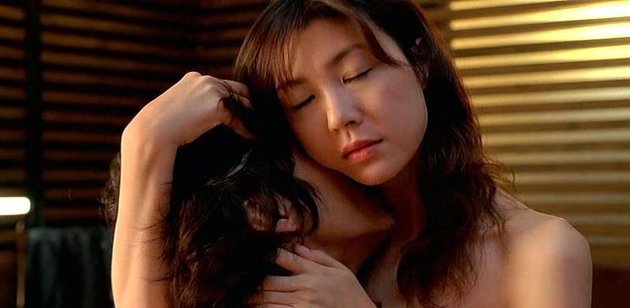 这是哪部韩国电影 急急急!