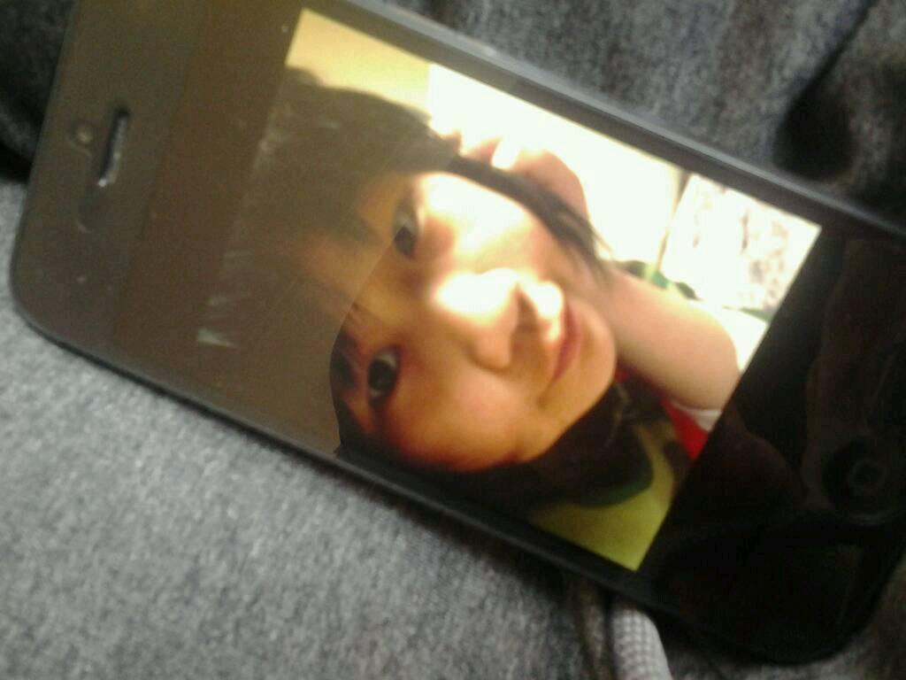 十二岁女生图片