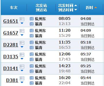 杭州怎么去平潭岛