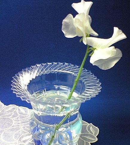 设计/陶瓷酒瓶怎么改造花瓶/废物利用 rio瓶/酒瓶制作花瓶图片大全图片