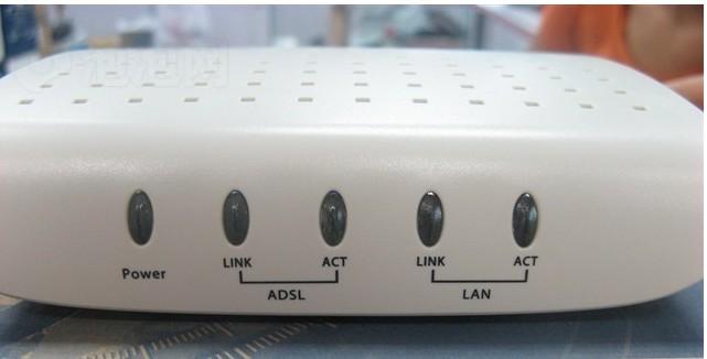 adsl猫 一个光猫怎么连接多个无线路由器?