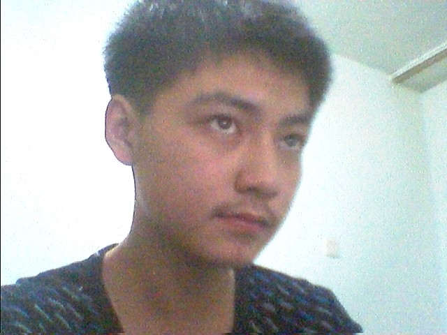 中学生男生发型3图片