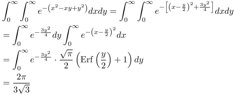 e(x-y)^2怎么求
