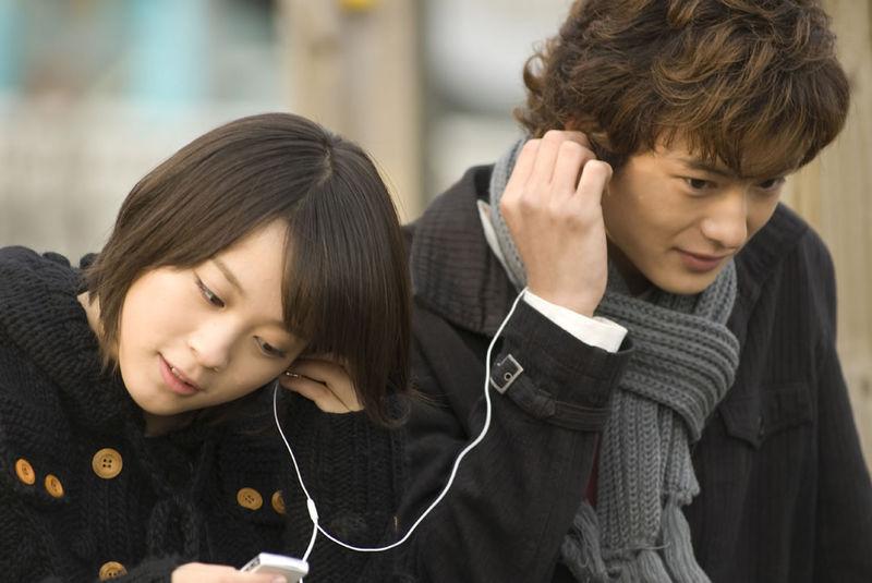 日本最感人的爱情电影有那些