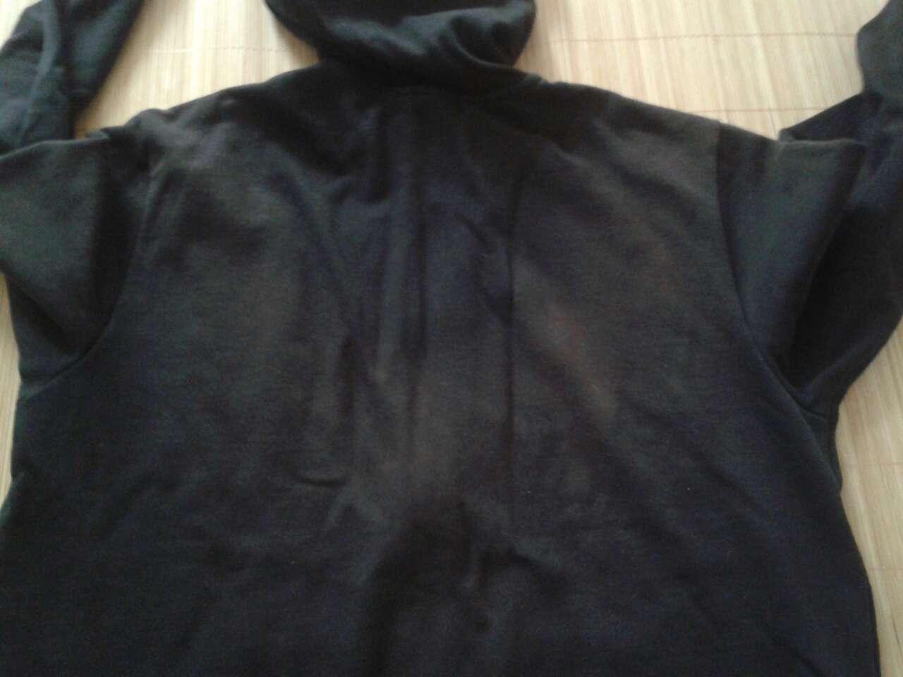 如何有效防止黑色纯棉衣物褪色