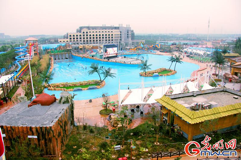 芜湖方特水上乐园门票多少钱