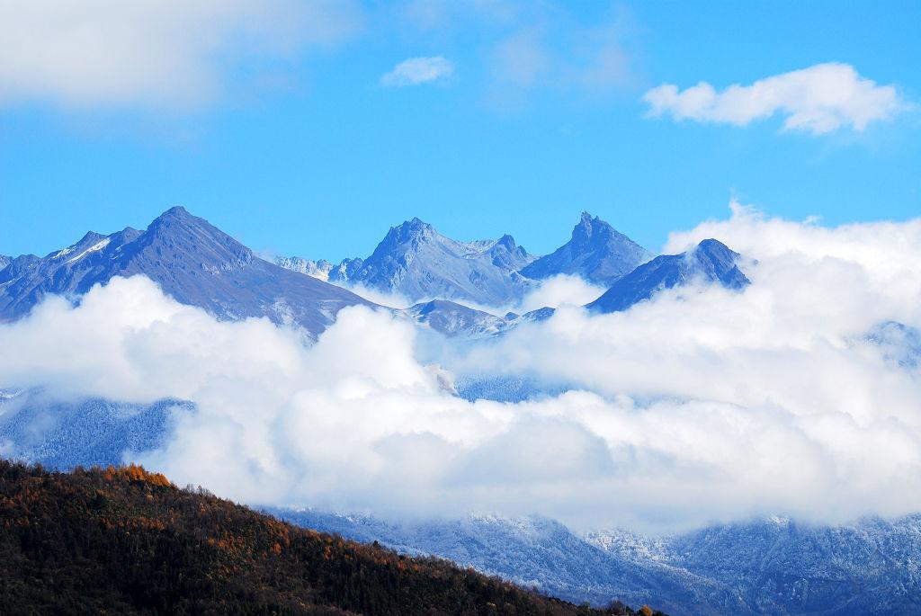 新疆木垒县旅游景点