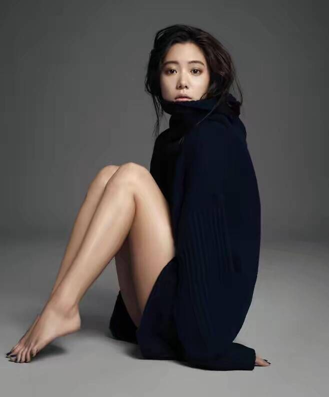 韩国美女李成敏整过容吗?