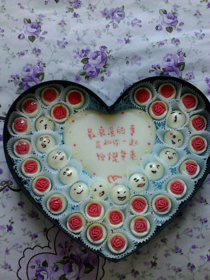 2014年送男友什么生日礼物好?图片
