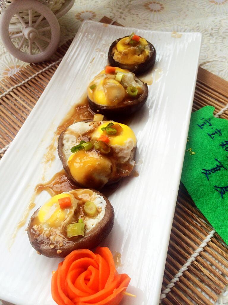 精【饮食膳食】食谱蒸营养蛋减肥法香菇阿特金斯鹌鹑具体图片