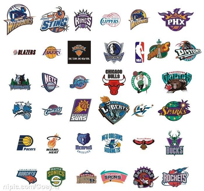 nba篮球_