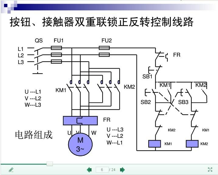cn 电机正反转原理图 星三角启动电路 712 x 858 jpeg 90kb zhidao.图片