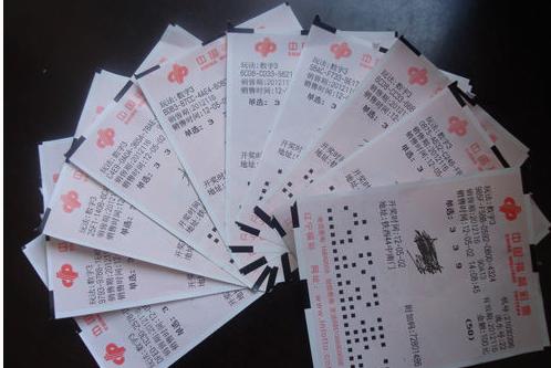 彩票真的能中五百万吗?你中过最大的奖是多少?