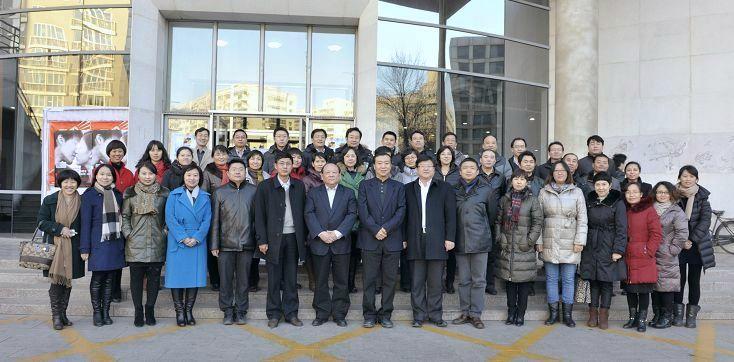 北京电影学院高职学院的培养目标图片