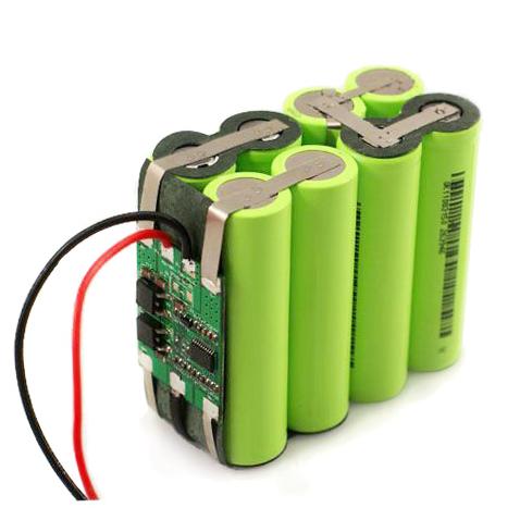 18650锂电池是那一种类型?图片