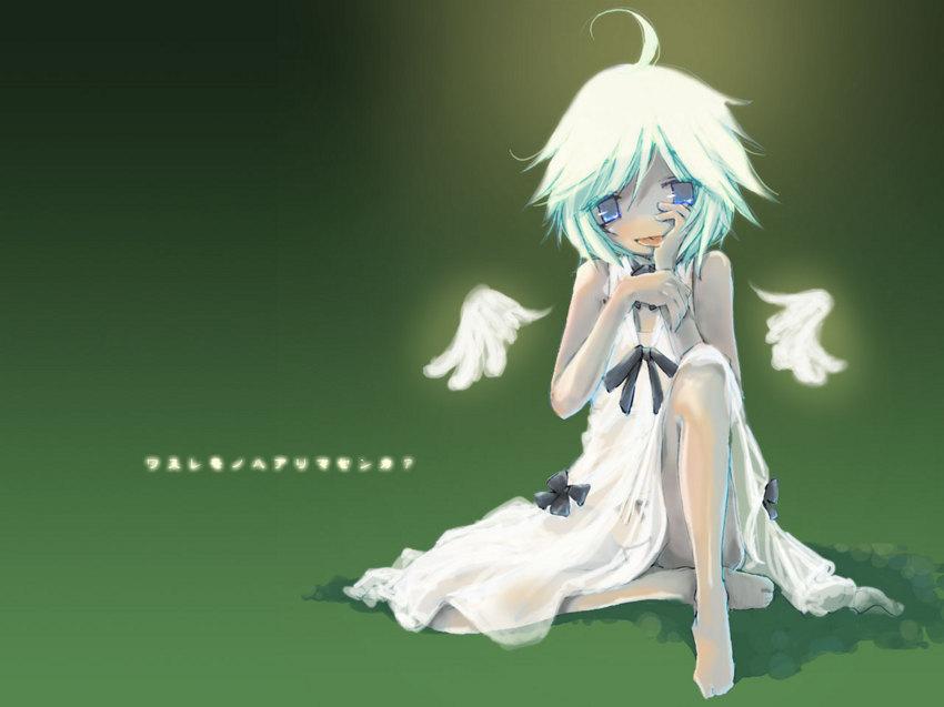 求银发蓝眸动漫少女图片,最好是短发,萝莉。_百度 ...