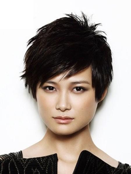 国字脸 剪什么样的发型 求大神推荐 .发图片更好图片