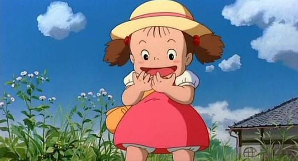情妹妹导航_英文名为mei(may的谐音),草壁皋月的妹妹.