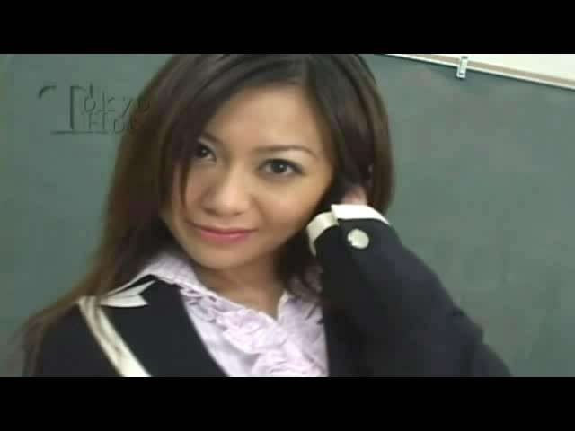 这个日本女星叫什么名字?
