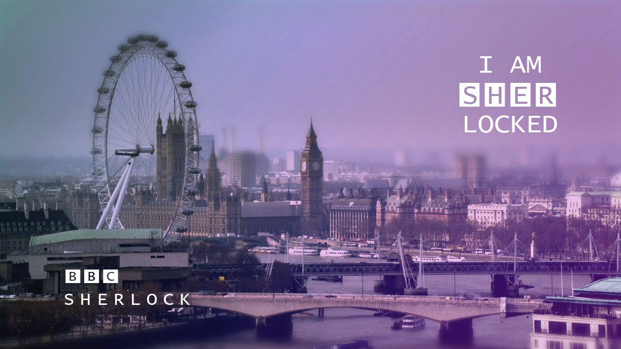 Лондон обои рабочего стола