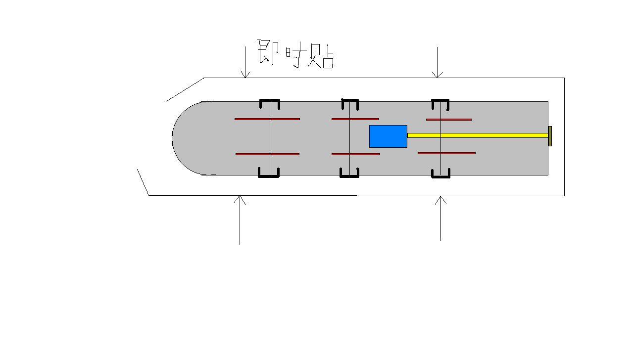 最末提壹点建议,传触动轴末了端最好拥有壹个套筒永恒,不然长长的传触动轴会图片