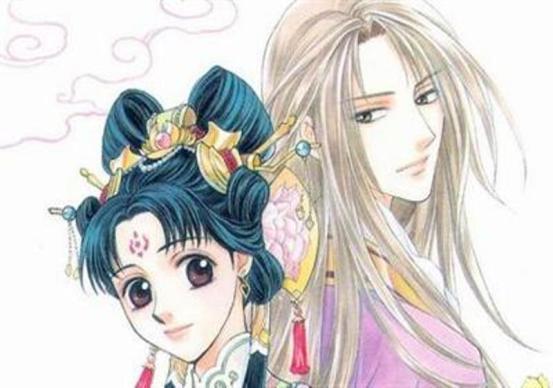 介绍一些日本青春爱情动漫