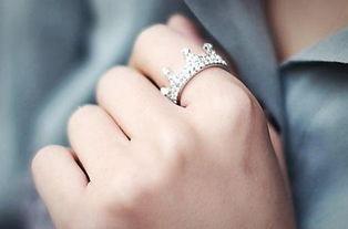 男,女,左右手每个手指的意义?图片