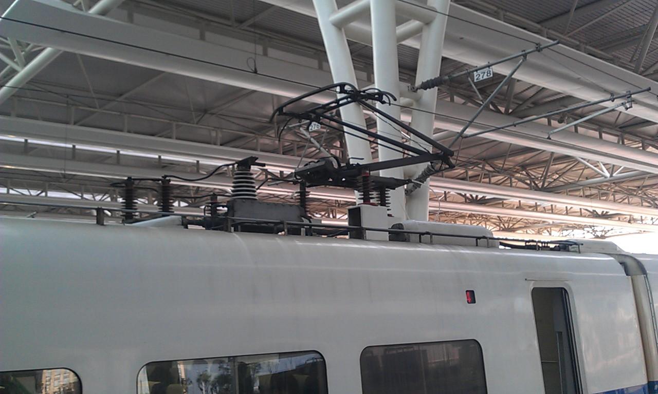 高铁和动车区别 高铁和动车有啥区别 高铁和动车区别图片