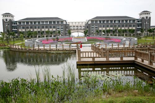 东海洋大学海滨校区_上海海洋大学的朝鲜语专业有向广东招生吗?