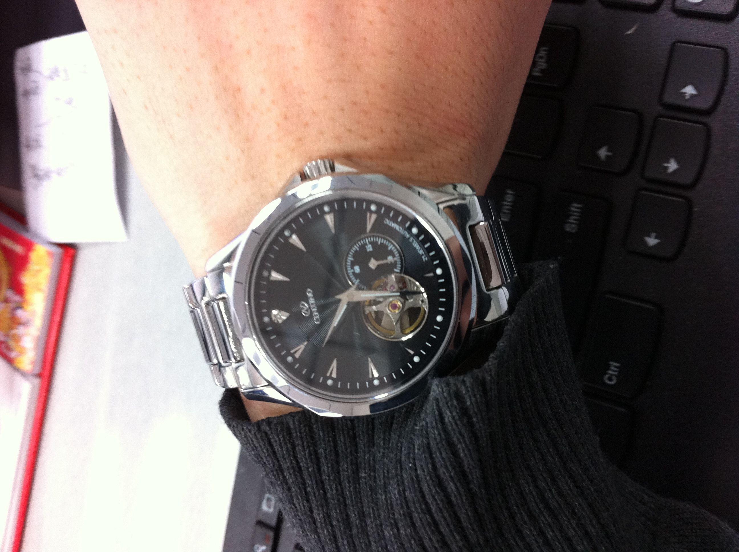 卡斯诺手表g8010 rs5多少钱 高清图片