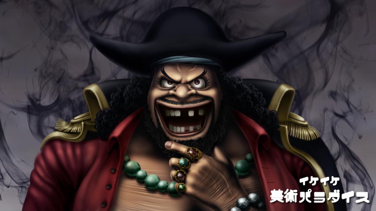 海贼王海贼团大全 海贼王红发海贼团 海贼王黑胡子海贼团 高清图片